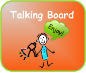 1. Consonants Talking Board